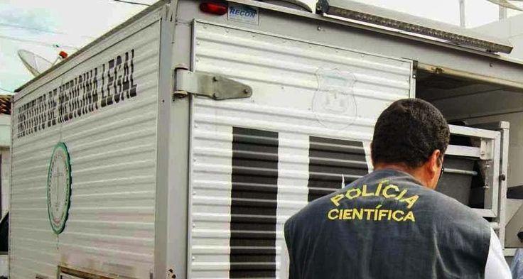 Cadáver é localizado na zona rural de Itapetim | S1 Notícias