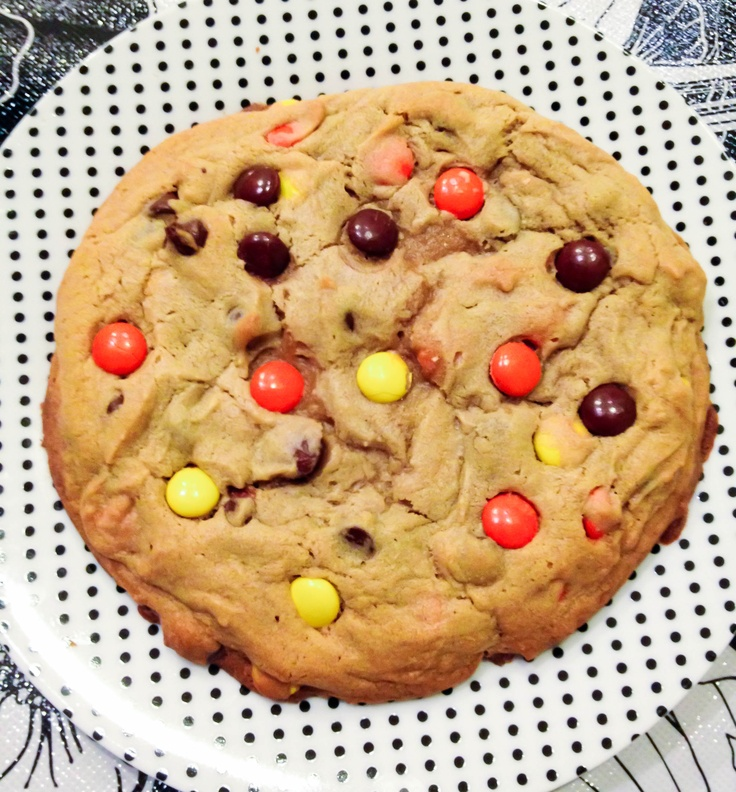 reese's pieces recipes easy