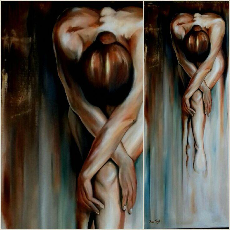 Artist Xan Virgili