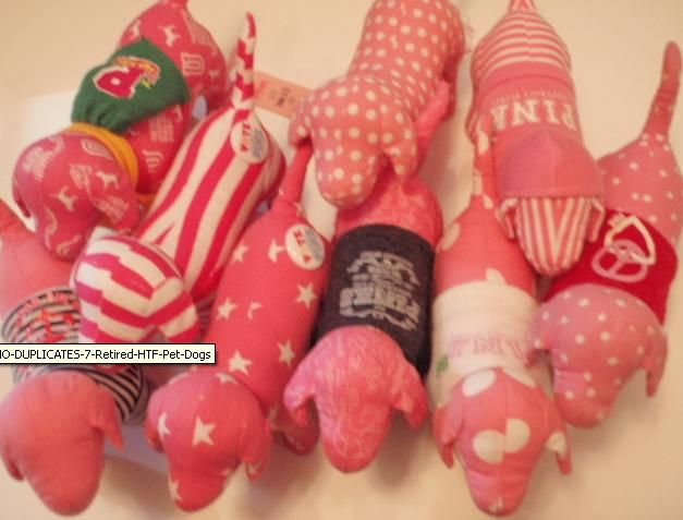 victoria secret dog köpeeekkkkk #victoriasecret #dog #pink #pembe