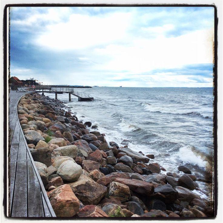Helsingborg, Sweden Photo by Inger Fuchs