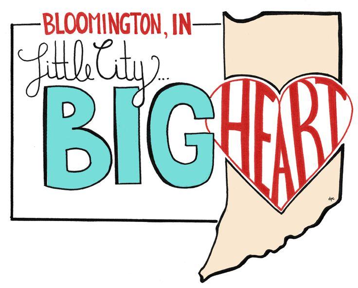 I love B-town!