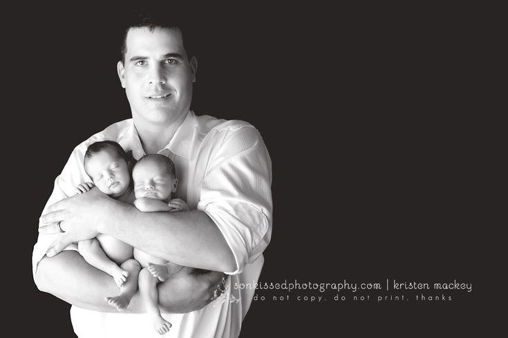 twins daddy