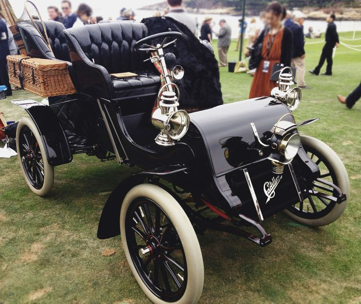 Wilson Cadillac: 17+ Images About 04 - CLASSIC WHEELS On Pinterest