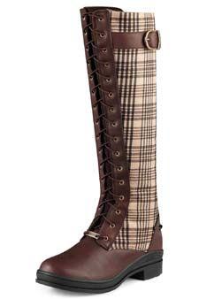 Ariat Women's Coniston Baker Boot