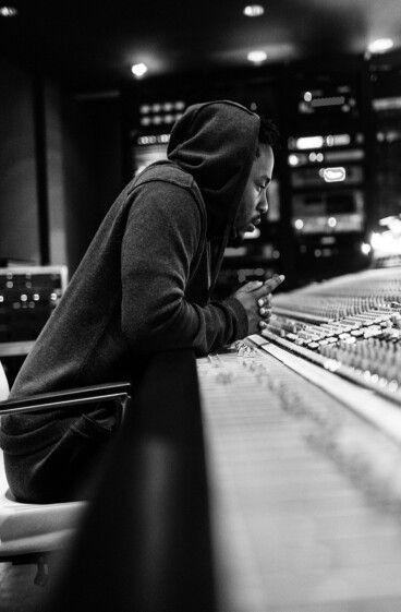 Kendrick Lamar                                                                                                                                                                                 Plus