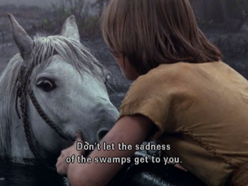 This was one of the first movie scenes to ever make me cry.