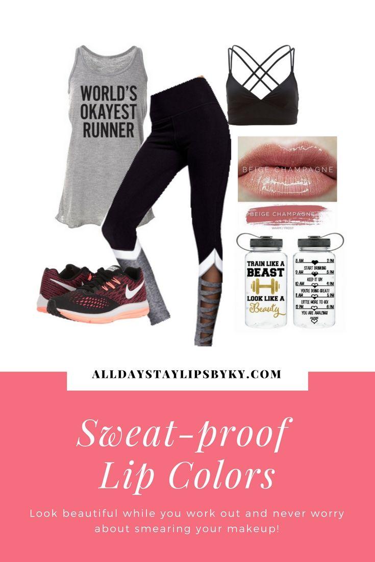 5 Best Gym Sweat-Proof Lip Colors