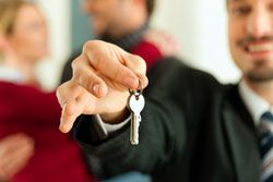 Landlords; how to run a credit check on potential tenants before you hand over the keys