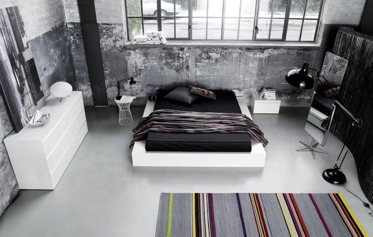 bed - boconcept