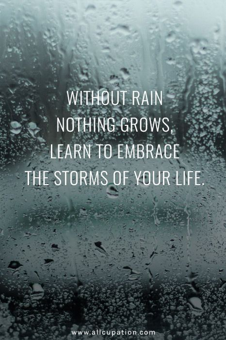 25 Best Raining Quotes On Pinterest Beautiful Quotes