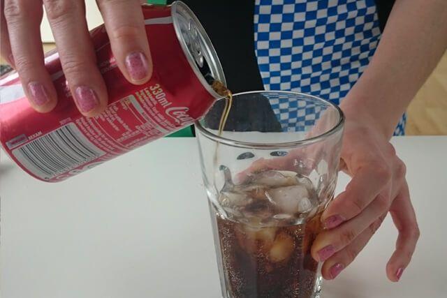 Rum & Coke the Classic Drink Recipe