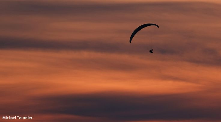 From Climbing to Flying: Paragliding off the 'Roof of Africa'