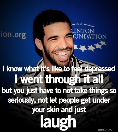 Drakes Quote: 717 Best Images About Drakes Qoutes = One Smart Man On