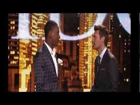 Joshua Ledet - If You Don't Know Me By Now - American Idol - Season 11~ singing begins @ 2:19 - love Joshua's voice, incredible talent for his young age...