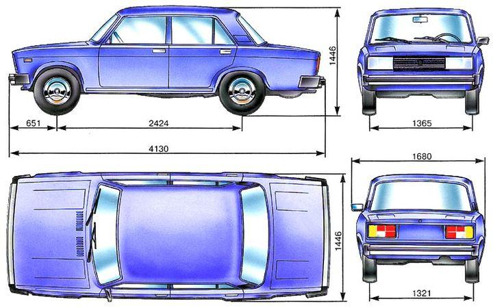 Lada 2105 Riva