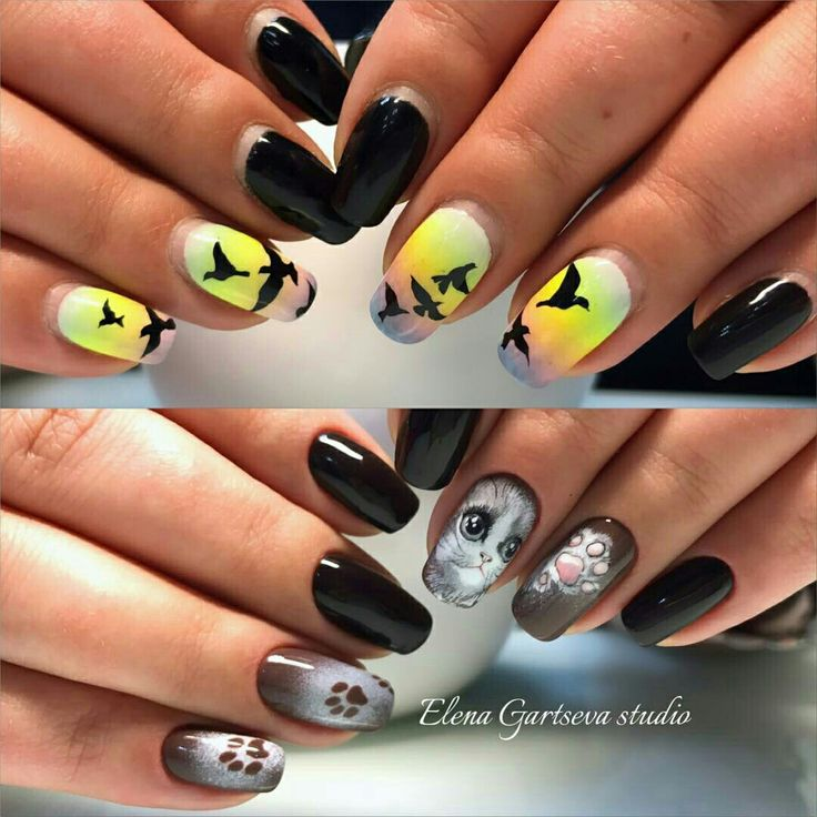 47 best Nail Art Contests & Events images on Pinterest   Art ...