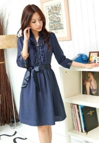Vestidos Casuales, Ropa Japonesa, Moda Asiática, Blusas - BsF 280,00