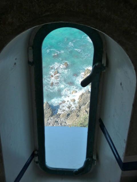 beachcomber lighthouse  byron bay australia