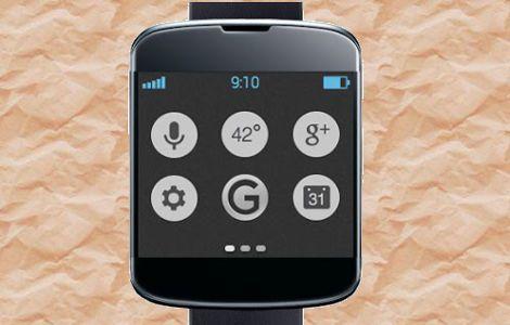 ΕΙΔΗΣΕΙΣ ΕΛΛΑΔΑ | Σύντομα κοντά σας το νέο Google smartwatch | Rizopoulos Post