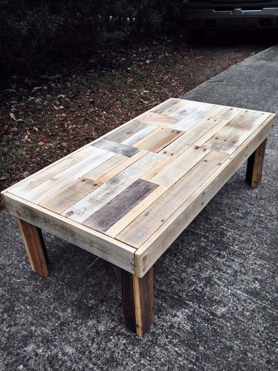 This is a table. I would use this to put in my room and I could eat on it and stuff.
