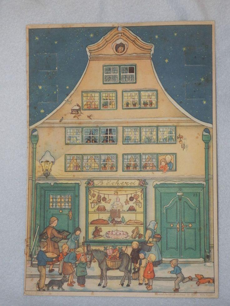 233 besten adventskalender bilder auf pinterest adventskalender weihnachtskarten und. Black Bedroom Furniture Sets. Home Design Ideas