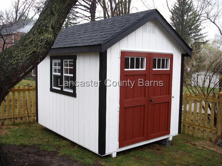 Storage structures new england sheds cape cod sheds 10x12 for 18x27 window