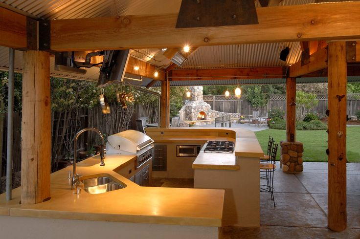 Traverso Kitchen-n-view