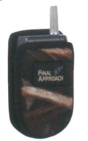 KOLPIN OUTDOORS INC Flip Open Cell Phone Holster MAX 4, EA