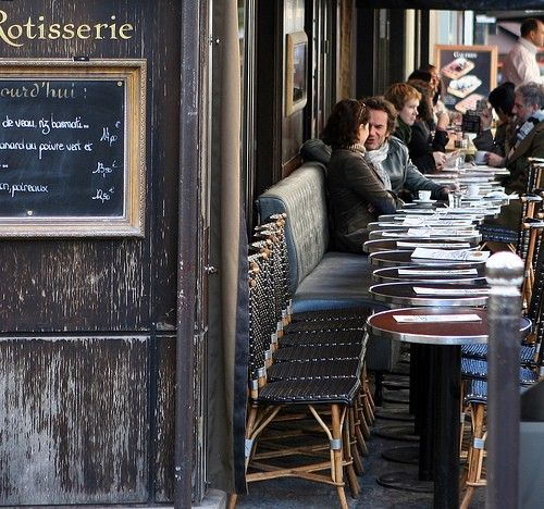 Ultimate lunch...: Paris, Outdoor Seats, Travel Tips, French Cafe, Café, France, Cafe K-Cup, Outdoor Cafe, French Style