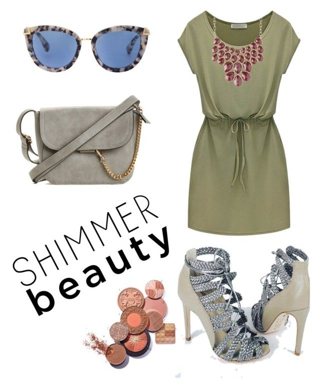 Guilhermina heels of the season! by classy-avenue on Polyvore featuring polyvore, fashion, style, Charlotte Russe and clothing