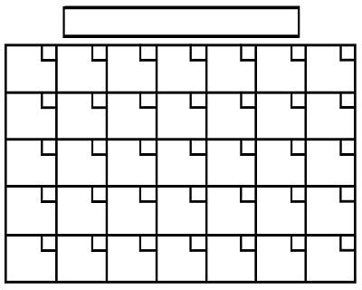 vinyl calendar template - 256 best cricut ideas images on pinterest tutorials