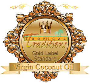 Super Special Giveaway – One Gallon of Tropical Traditions' Virgin Coconut Oil (a $120 value) - http://www.deliciousobsessions.com/2012/02/super-special-giveaway-one-gallon-of-tropical-traditions-virgin-coconut-oil-a-120-value/