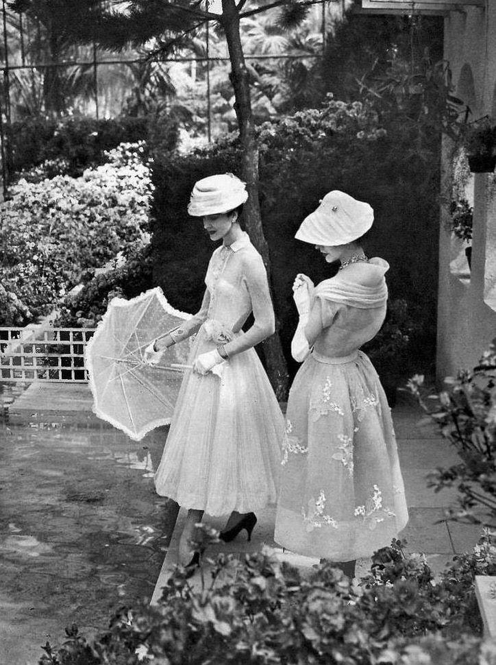 Photo by Georges Saad, 1956