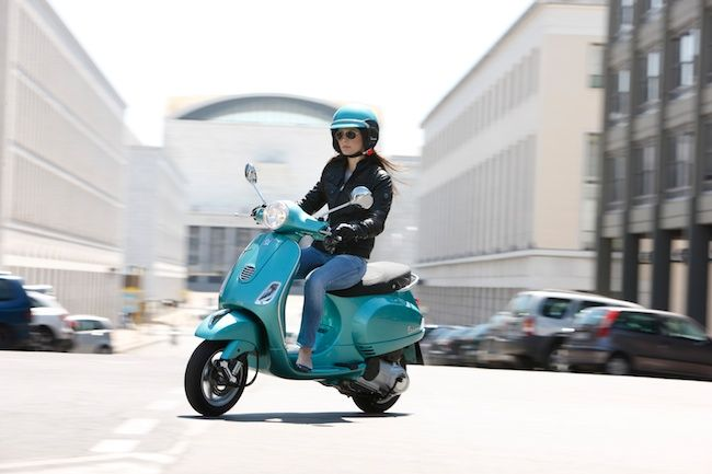 Vespa LX/LXS 3V Review | Scooter News and Reviews | Scootersales