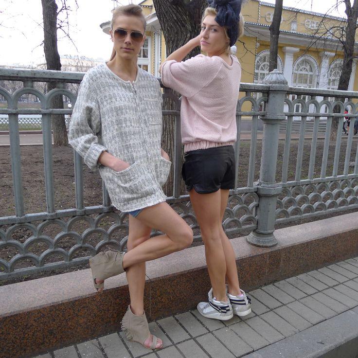 #fashion #streetstyle #parisienne