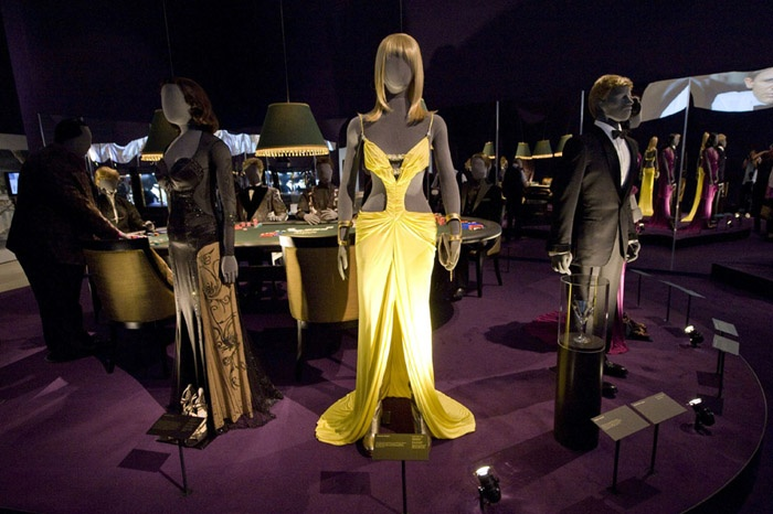 Costume ideas for casino royale
