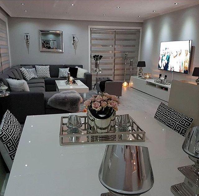 Best 25 romantic living room ideas on pinterest for Living room channel 7