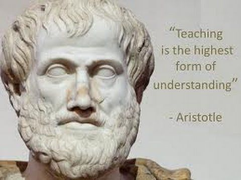 "an analysis of aristotles idea of polity Tocratic interpretation of aristotle offered by strauss (the city and man, ch 1) and  his  ipatory democracy,"" polity 11 (1978): 151–71 hoover press  ""aristotle's  conception of freedom,"" is an often persuasive attempt to push aristotle even."