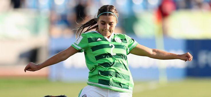 A qué hora juega México vs Venezuela en el Mundial Femenil Sub 17 y en qué canal lo pasan - https://webadictos.com/2016/10/11/hora-mexico-vs-venezuela-femenil-sub-17/?utm_source=PN&utm_medium=Pinterest&utm_campaign=PN%2Bposts