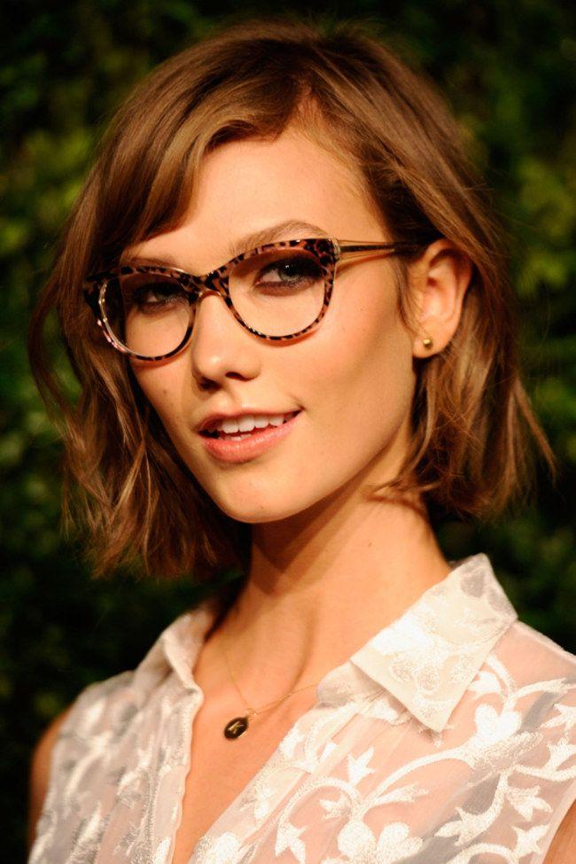 Así es tu rostro, así son las gafas que más te favorecen. #gafas #facciones #look #detalles #complementos