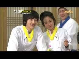 Both of them fit together like glue. I've been addicted to Running Man since Korea was introduced to me. Now that I know how cute Joong Ki is, I don't have to see images of him online (even though I can't stop searching for him online). And as for Ji Hyo, she is so pretty, just like other korean actresses or girl group members!