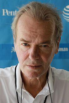 2014 Photo-Martin Louis Amis  Actor, Journalist, Critic, Memoirist, Novelist,  Professor Of Writing, Short Stories  (B.1949)