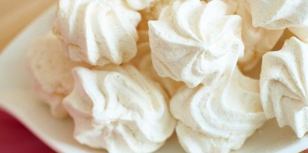 Meringue | Stay At Home Mum