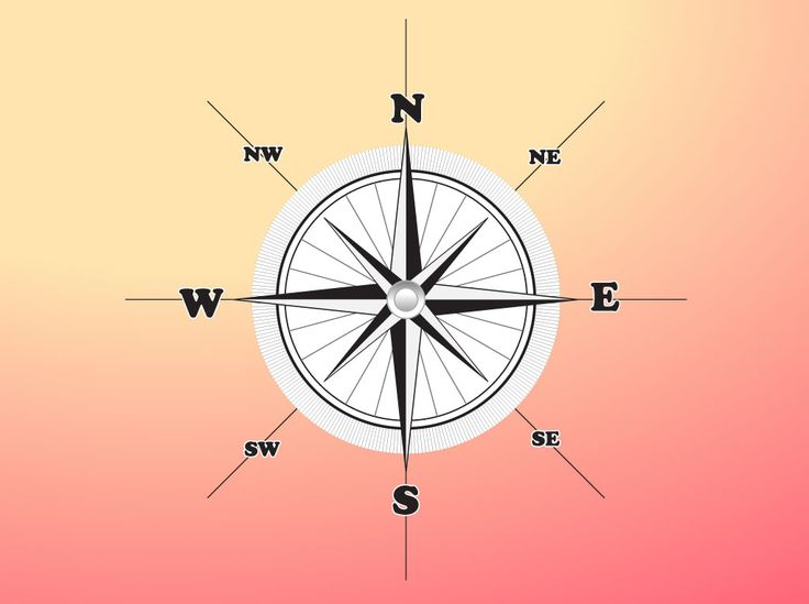 free compass clip art   Free Compass Download