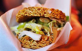 5 Makanan Paling Terkenal di Internet