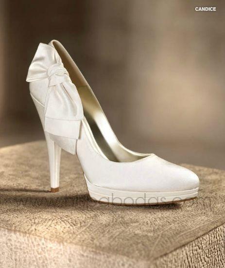 Bridal shoes <3