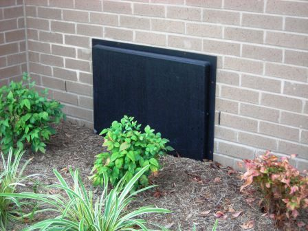 22 Best Images About Crawlspace Project On Pinterest