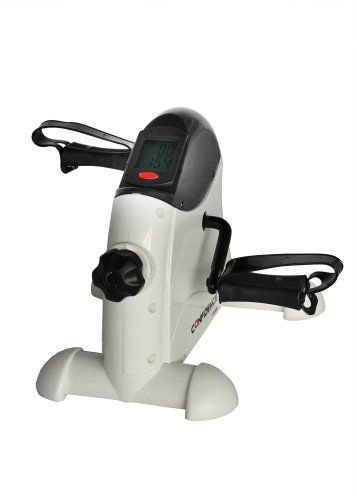 Confidence Sit Down Mini Exercise Bike--31.99 Check more at https://www.uksportsoutdoors.com/product/confidence-sit-down-mini-exercise-bike/