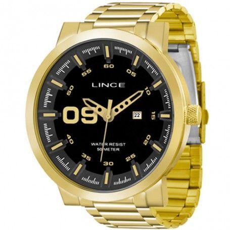 Relógio Lince Masculino MRGH017S P2KX